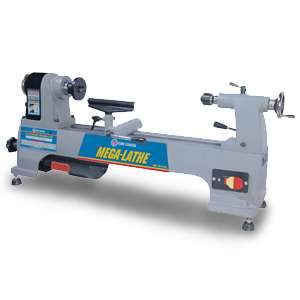 King, 10'' x 16'' Wood Lathe KWL-1016C 16763