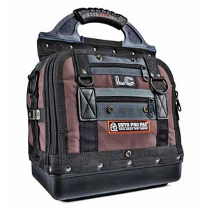 Veto Pro Pac, LC, Closed Top Tool Bag, 10215