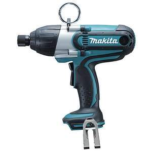 Makita LXWT01Z 7/16-inch Cordless Lithium 18V Impact Wrench (Tool Only)