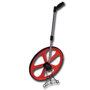 Malco Diameter Distance Measuring Wheel 19-inch MW19