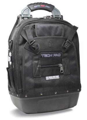 Veto Pro, Tech Pack Black 10243