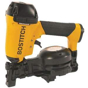 Bostitch RN46-1 3/4'' to 1-3/4'' Coil Roofing Nailer