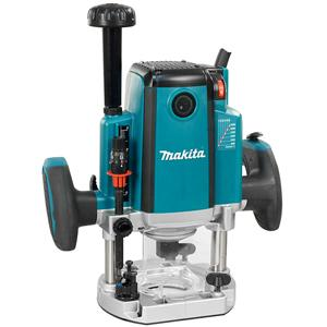 Makita 3-1/4 HP Plunge Router RP2301FC