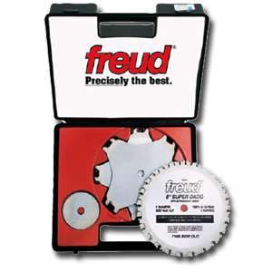 Freud Super Dado Set 500 Series SD510