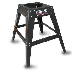 King, Work Stand