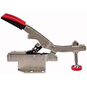 Bessey 2-3/4-inch Horizontal Toggle Clamp Auto Adjust STC-HH70 59058