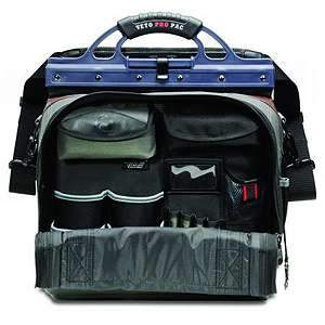 Veto Pro Pac LT Laptop / Tool Bag  HVAC Series Business, 10208