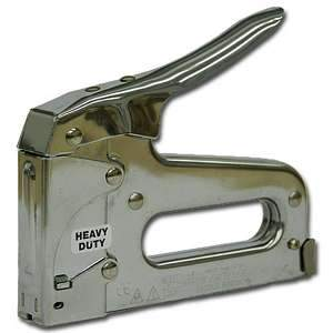 Arrow Heavy Duty Staple Gun T50