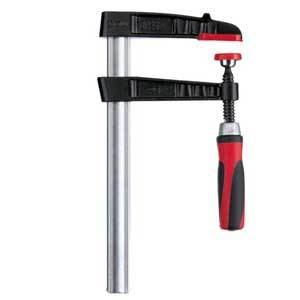 "Bessey 24"" Tradesmen Bar Clamp TG4.024+2K 59065"