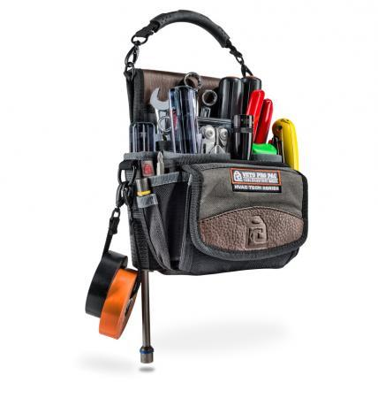 Veto Pro Pac, TP4, Clip-On Diagnostics Tool Bag, 10214