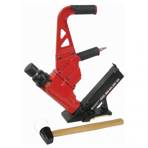 King, 8260FSN-2 2in Flooring Stapler / Cleats 012820470