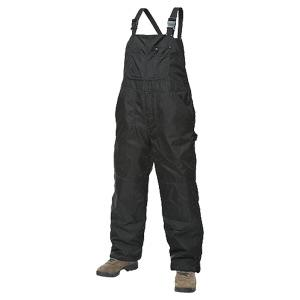 Tough Duck, Poly Oxford Insulated Bib Overall 7910