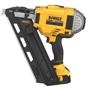 Dewalt DCN692M1 20V MAX Brushless Cordless Lithium-Ion Framing Nailer Kit