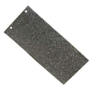 Makita, 423036-6 Replacement Graphite Pad for 9924DB Belt Sander