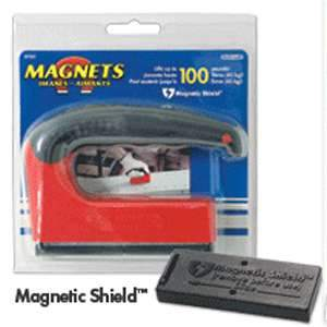Powerful Handle Magnet 07501