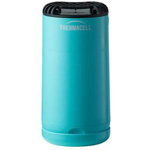 MRPSB Thermacell Patio and Camping Repeller Shield Mosquito Repellent Blue