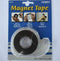 Magnet Tape w. Dispenser, 07076