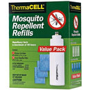 Thermacell R-4 Mosquito Repeller Refill, 48 Hour Pack