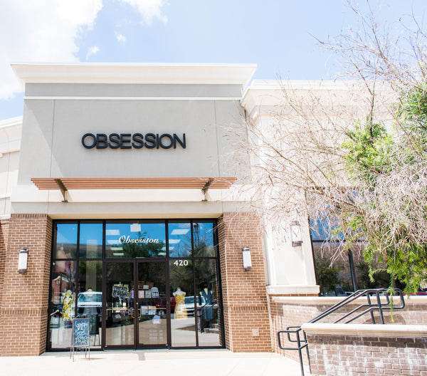 obsession boutique in hammond louisiana