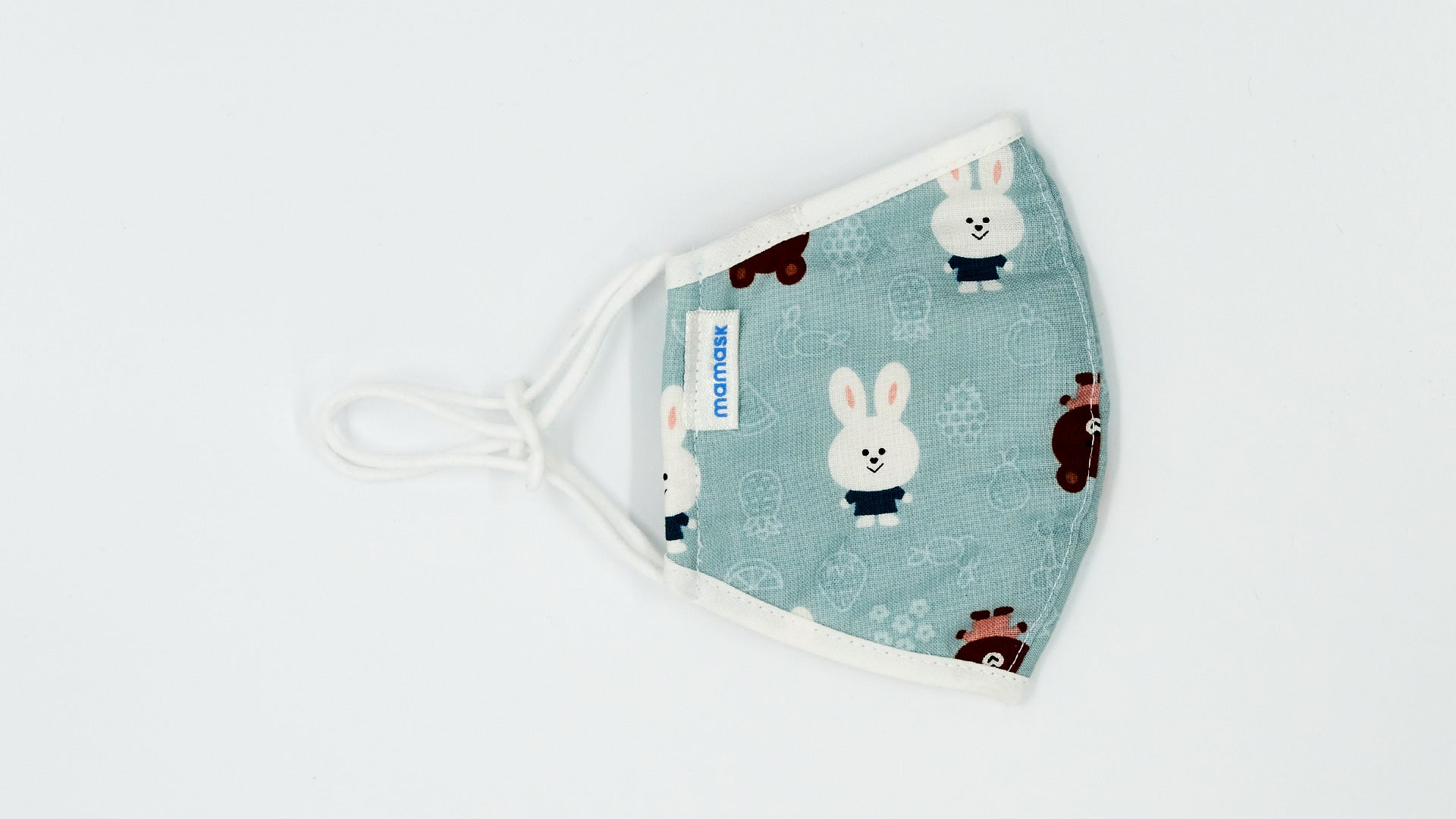 Bunny (2 Colors) - Mamask
