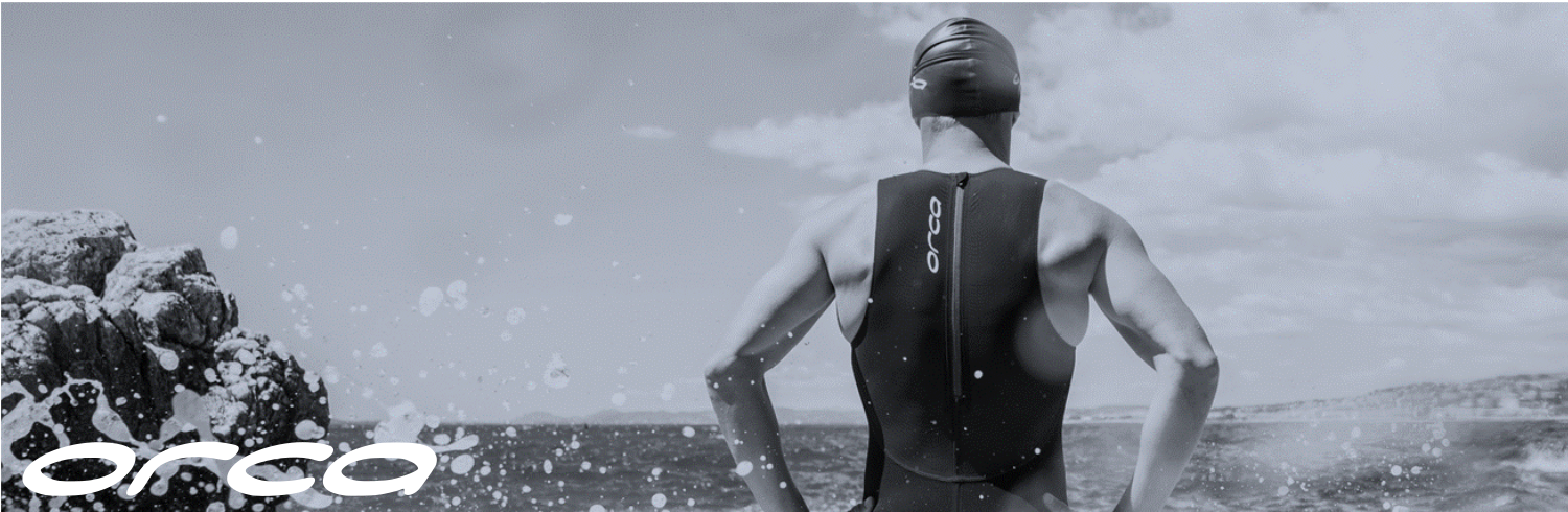 Orca Triathlon and Open Water Wetsuits and Tri-Suits