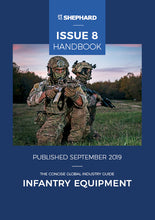 Load image into Gallery viewer, Infantry Equipment Issue 8 (Print Handbook)