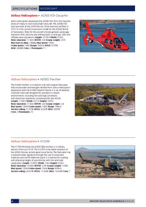 Military Helicopters Issue 33 (Digital Handbook)