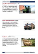 Load image into Gallery viewer, Armoured Vehicles Issue 9 (Print Handbook)