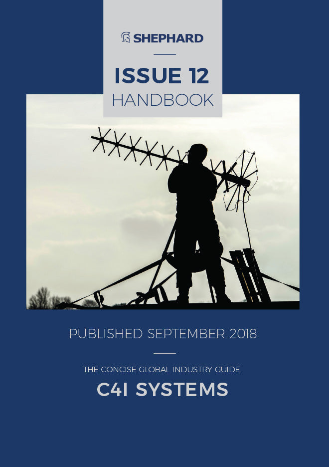 C4I Systems Issue 12 (Print Handbook)
