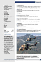 Load image into Gallery viewer, Military Helicopter Issue 32 (Print Handbook)