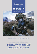 Load image into Gallery viewer, Military Training and Simulation Issue 16 (Digital Handbook)