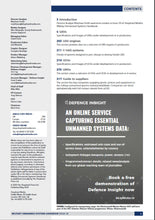 Load image into Gallery viewer, Military Unmanned Systems Issue 28 (Digital Handbook)