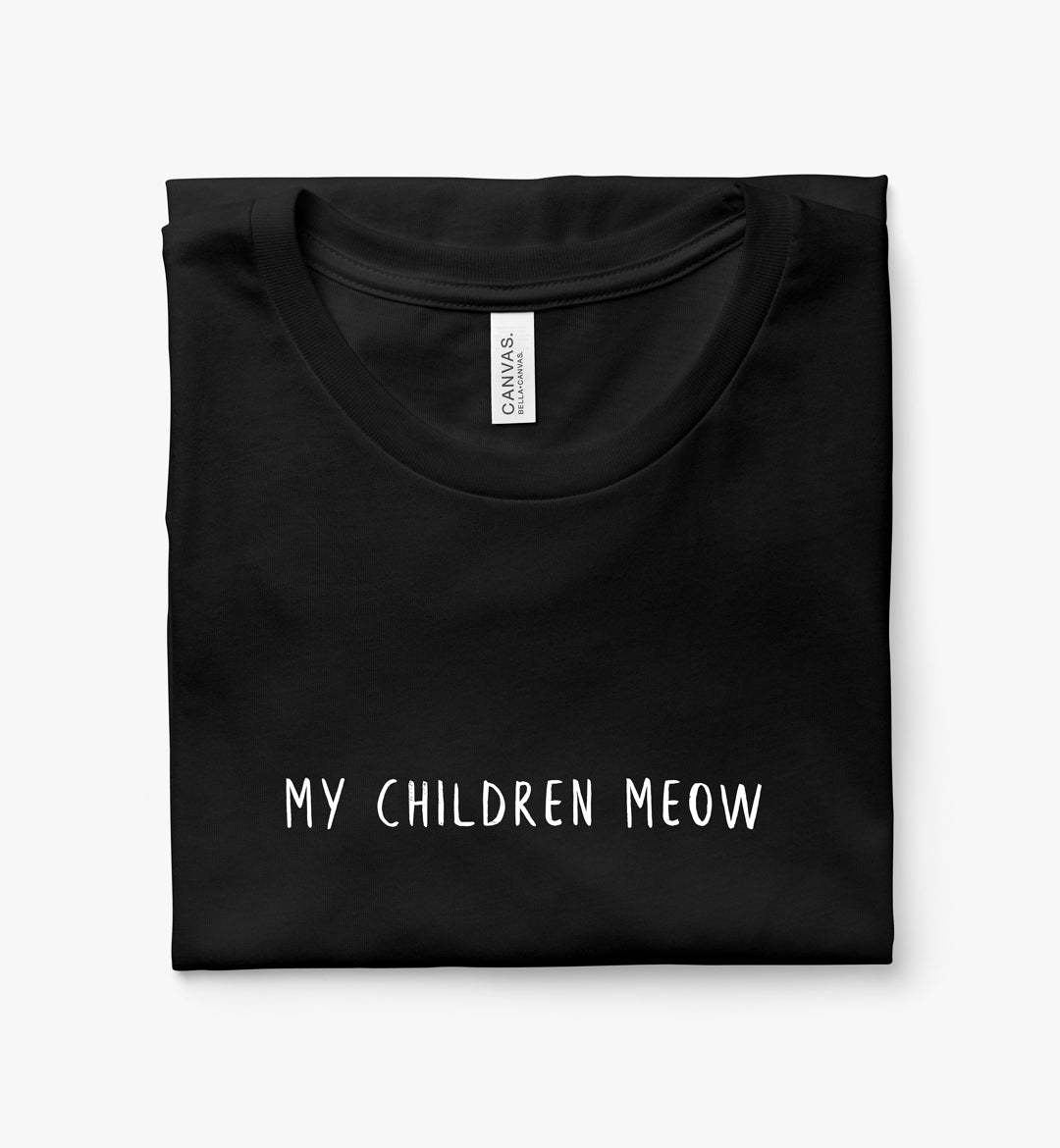 My Children Meow