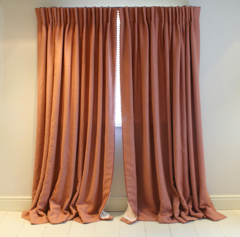 Curtains, Blinds & Soft Furnishings