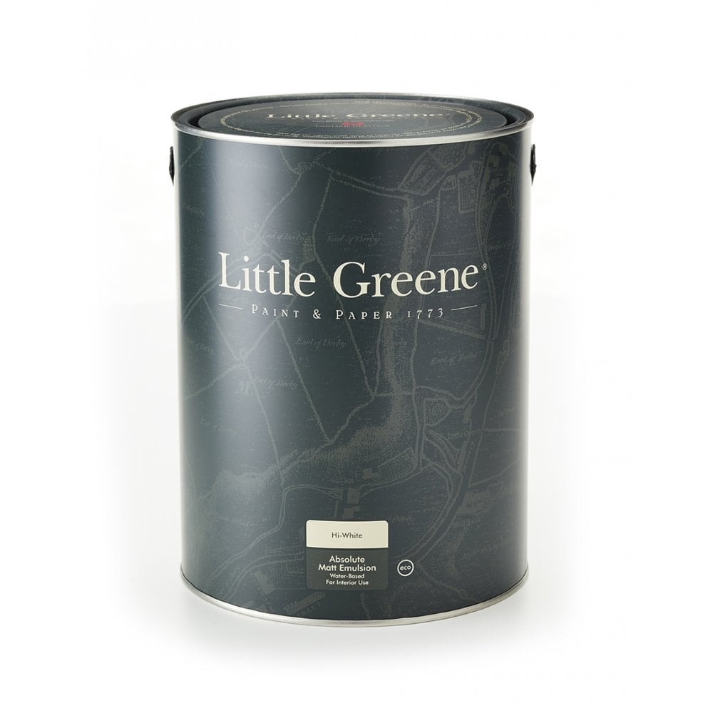 Little Greene Intelligent Floor Paint