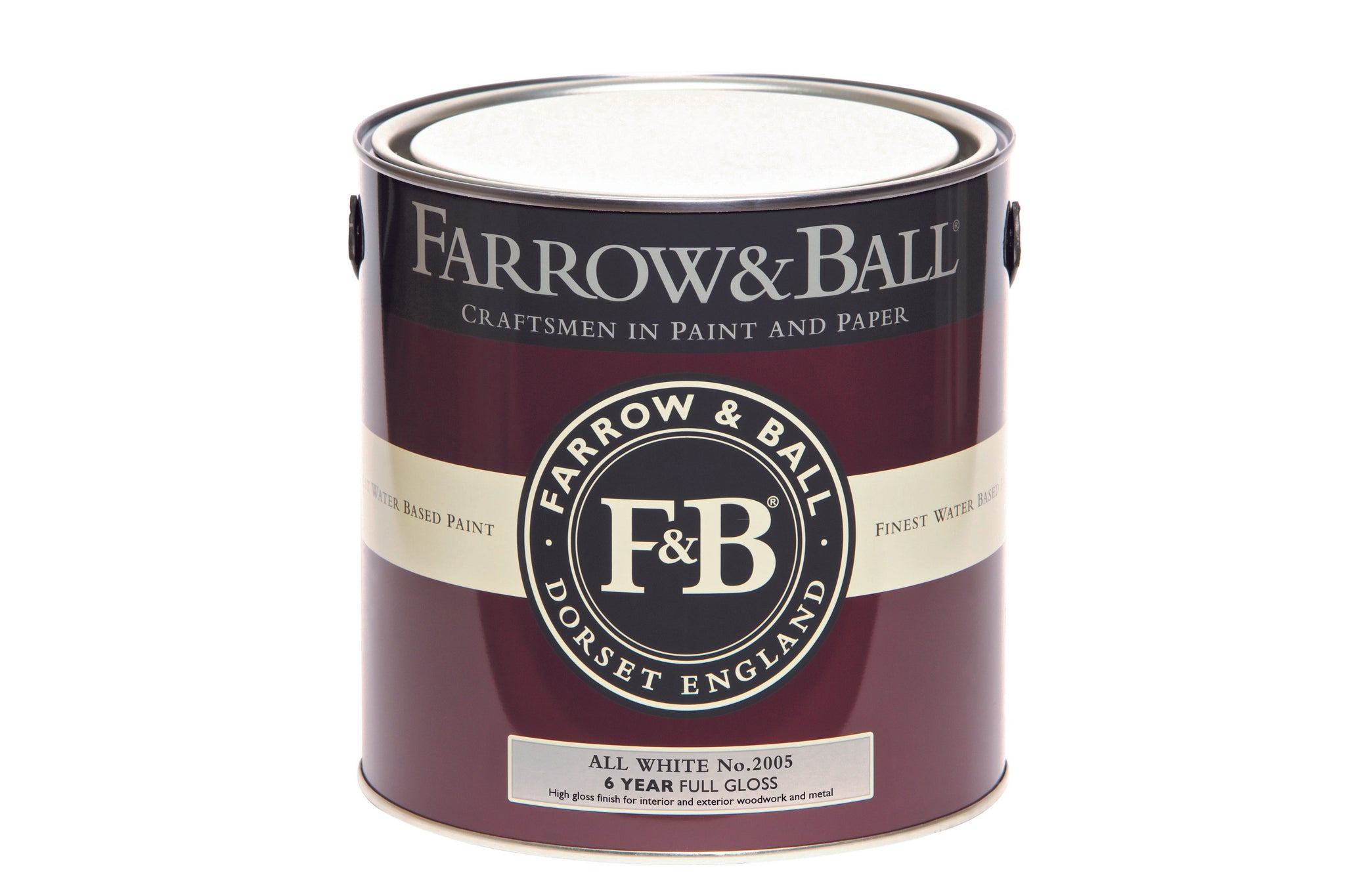 Farrow & Ball Full Gloss