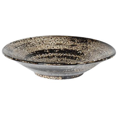 Natural Handmade Ceramic Bowl