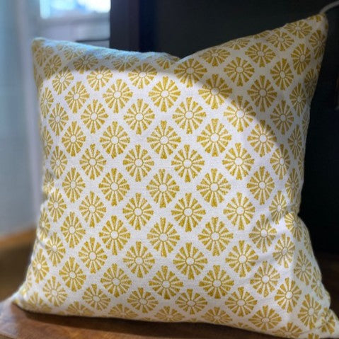 Cushions In Baker Lifestyle Fabric