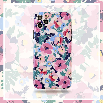 iPhone Floral Pattern Case | Xilo Gear