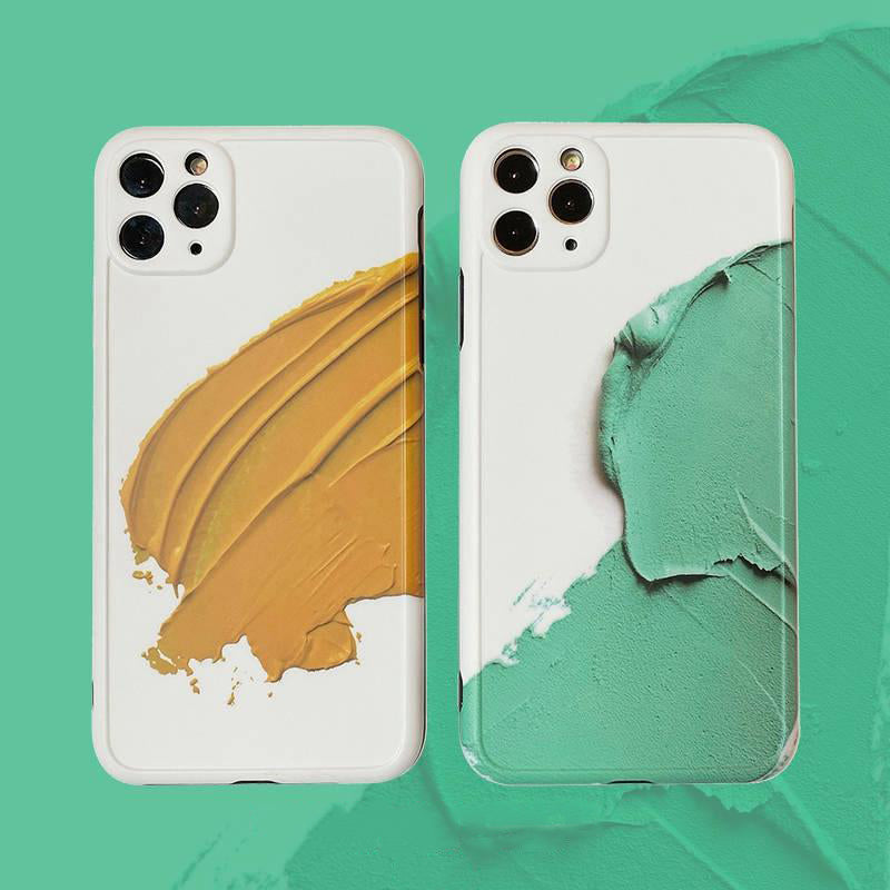iPhone Paint Pattern Case | Xilo Gear
