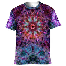 Load image into Gallery viewer, Super Nova Unisex Yoga Tee