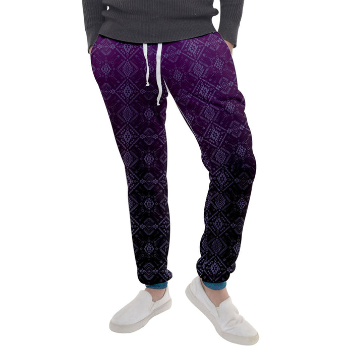 Aztek Men's Jogger Sweatpants