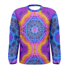 Load image into Gallery viewer, LONG SLEEVE TEE Men's Long Sleeve Tee 2