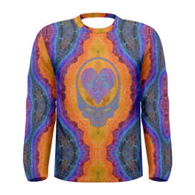 Load image into Gallery viewer, Stealie Roots Men's Long Sleeve Tee