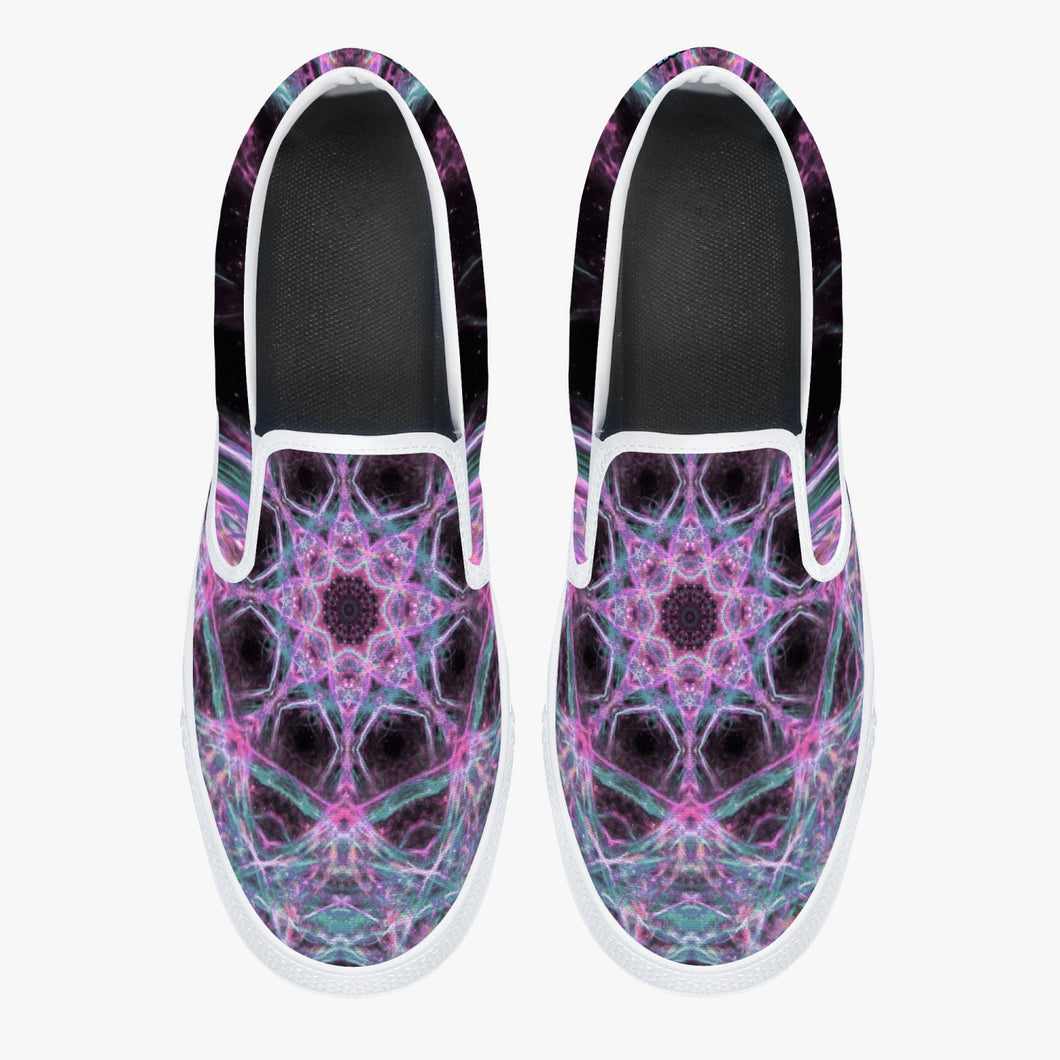 Super Nova Slip-On Shoes