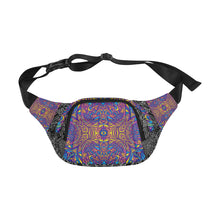 Load image into Gallery viewer, Lizard King Fanny Pack