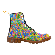 Load image into Gallery viewer, Koala Tie-Dye Air-Sole Boots