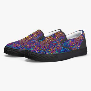 Torus Field Slip-On Shoes