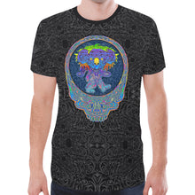 Load image into Gallery viewer, Dancing Koala Men's Mesh Tee Shirt