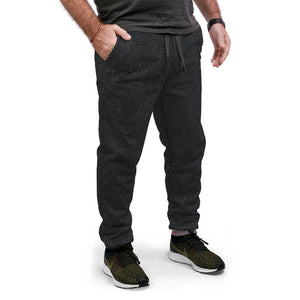 Platonic Solids Jogger Pants